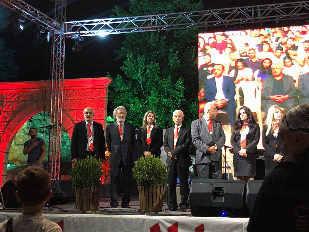 International College Lebanon