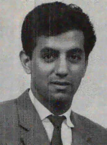 Abdul Ghani Al Bayyat