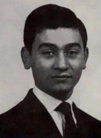 Ahmad Takieddine